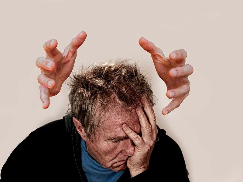 Magnetfeld Mangel Syndrom